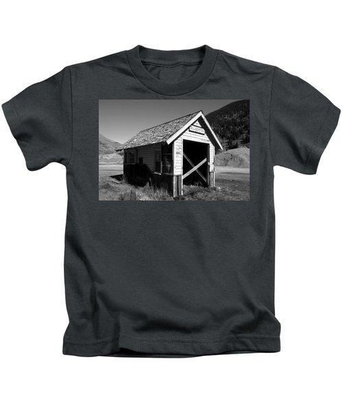 Silverton Depot Kids T-Shirt