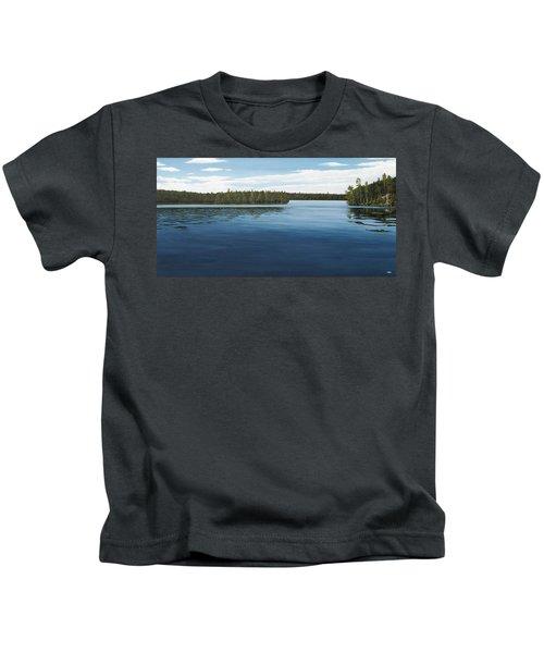 Skinners Bay Muskoka Kids T-Shirt