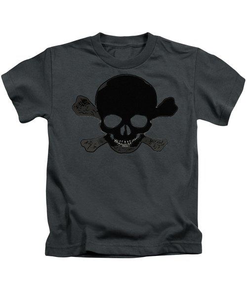 Skull Madness Kids T-Shirt