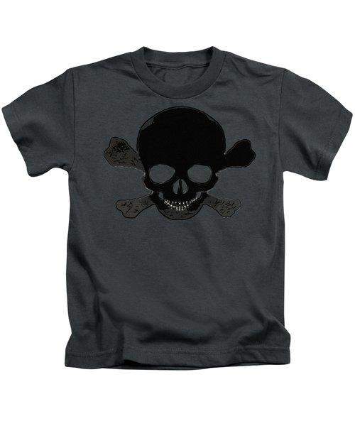 Skull Madness Kids T-Shirt