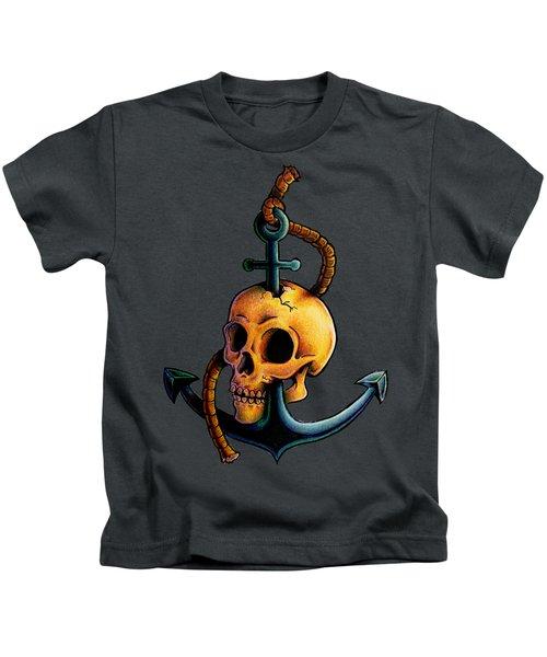 Skullchor Kids T-Shirt