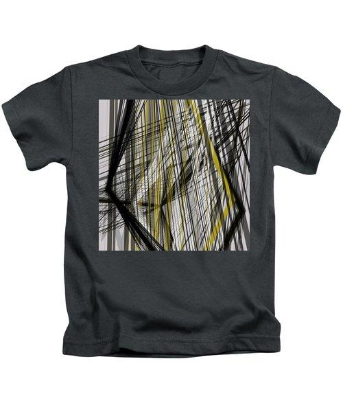 Skyscraper #02 Kids T-Shirt