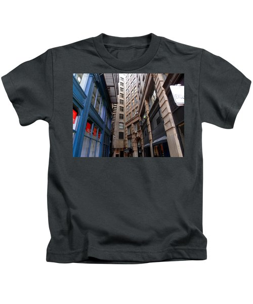 Skyward Kids T-Shirt