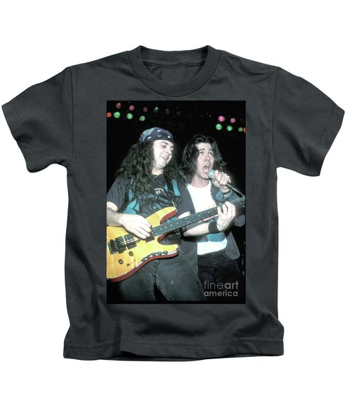 Slaughter Tim Kelly And Mark Slaughter  Kids T-Shirt