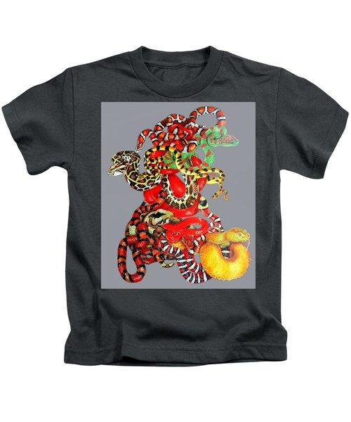 Slither Kids T-Shirt