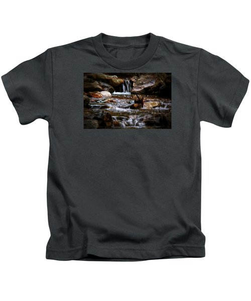Small Falls Kids T-Shirt