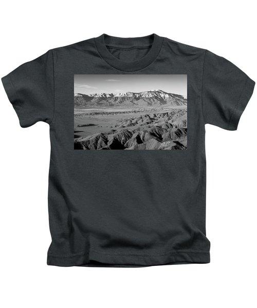 Snow Line Kids T-Shirt