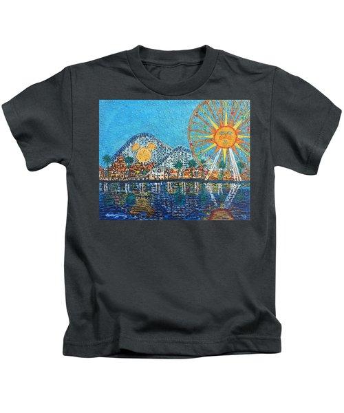 So Cal Adventure Kids T-Shirt