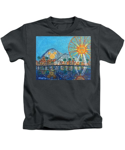 So Cal Adventure Kids T-Shirt