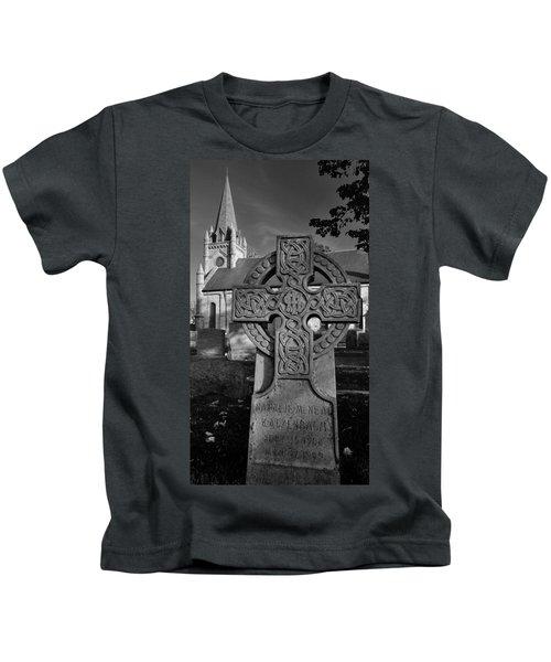 So Short A Life Kids T-Shirt