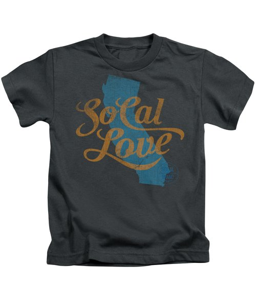 Socal Love Kids T-Shirt