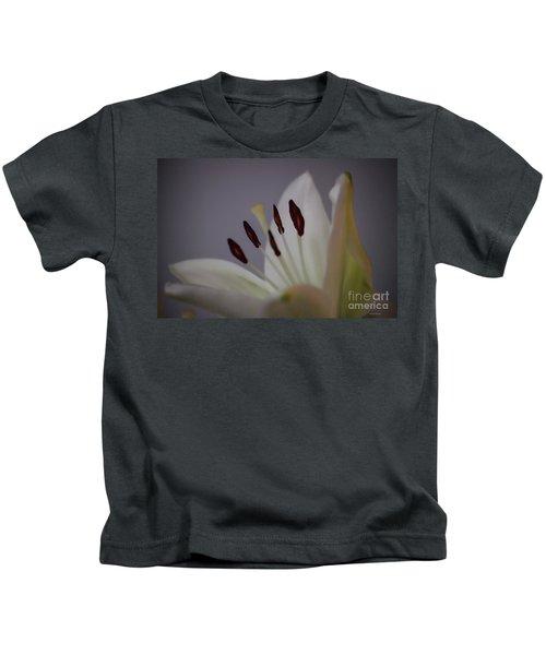 Soft Lily Kids T-Shirt