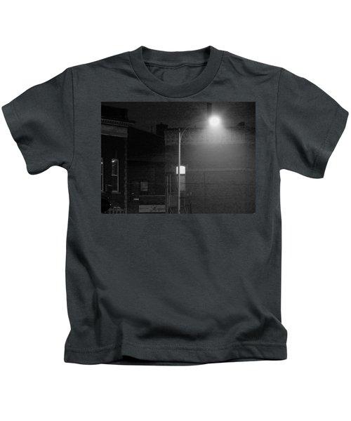 Soft Night Glow Kids T-Shirt