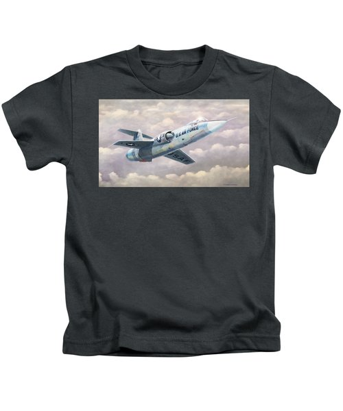 Solo Starfighter Kids T-Shirt