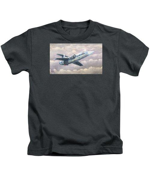 Solo Starfighter Kids T-Shirt