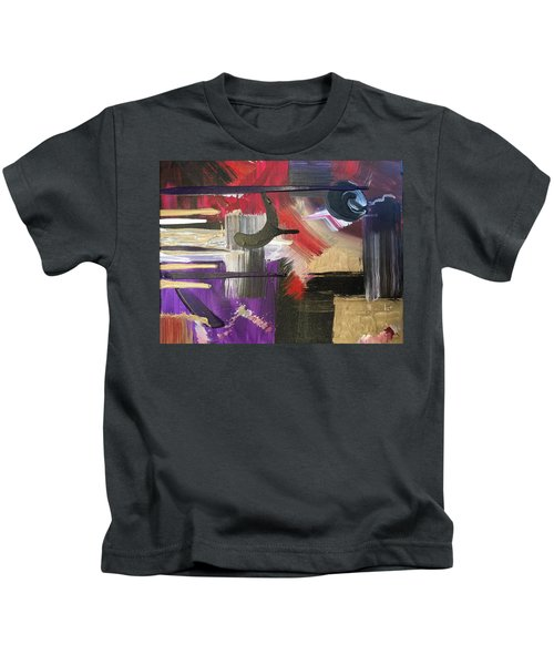Solvent Cosmo Kids T-Shirt