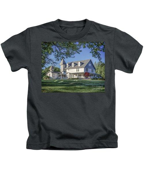 Sonnet House Kids T-Shirt