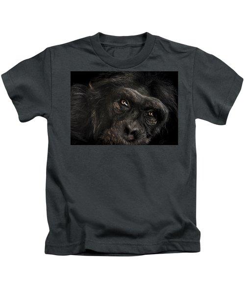 Sorrow Kids T-Shirt by Paul Neville