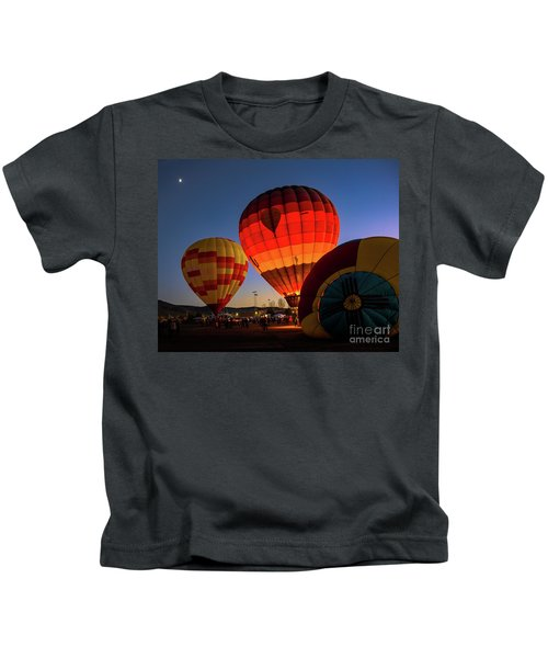 Sound Retreat Kids T-Shirt