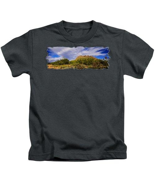 Southwest Summer P12 Kids T-Shirt