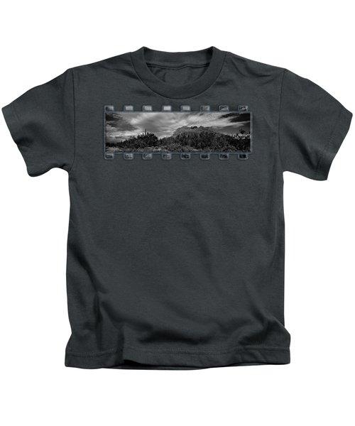 Southwest Summer P15 Kids T-Shirt
