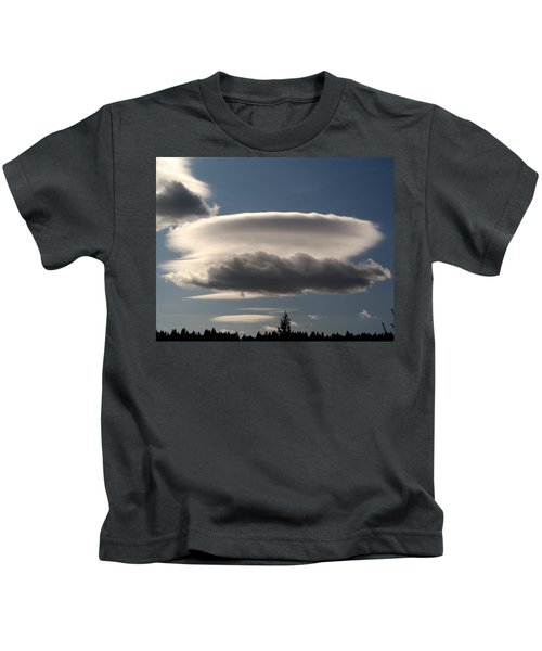 Spacecloud Kids T-Shirt