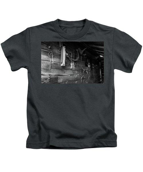 Spare Parts Kids T-Shirt