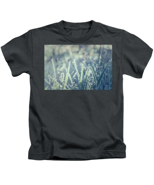 Sparklets Kids T-Shirt