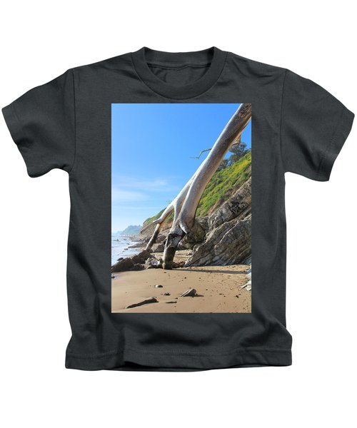 Spears On The Coast Kids T-Shirt