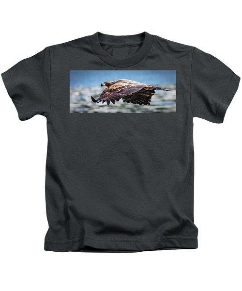 Speeding Kids T-Shirt