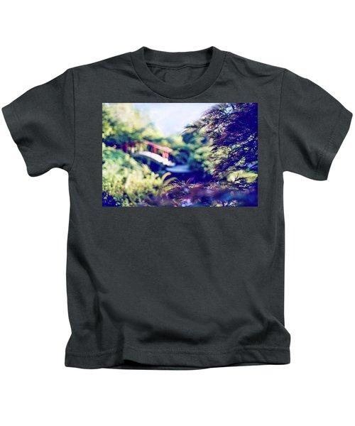 Spidey Morning Kids T-Shirt