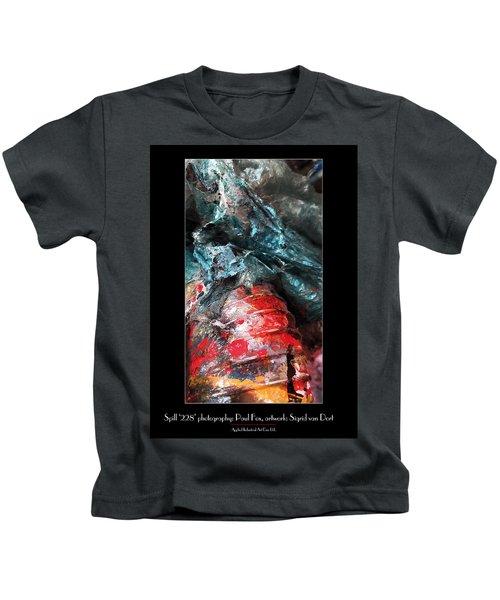 Spill 228 Kids T-Shirt