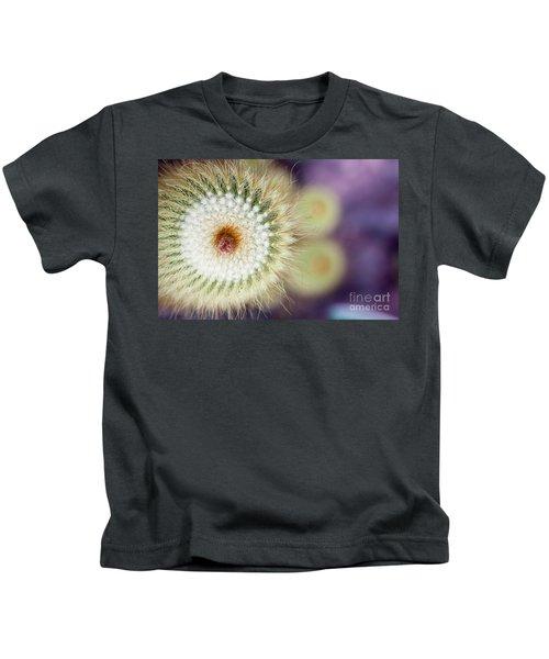 Spiraling  Kids T-Shirt