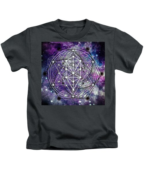 Spirals Kids T-Shirt