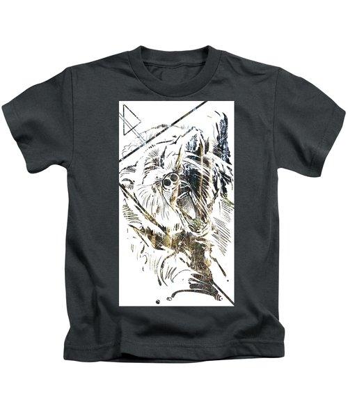 Spirit Animal . Bear Kids T-Shirt