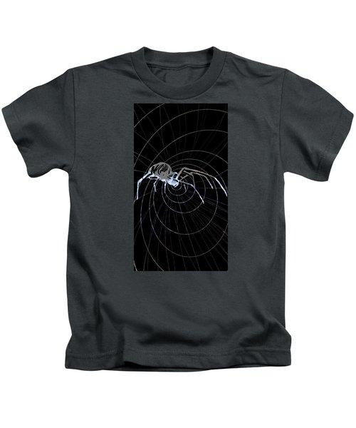 Spirit Animal . Spider Kids T-Shirt