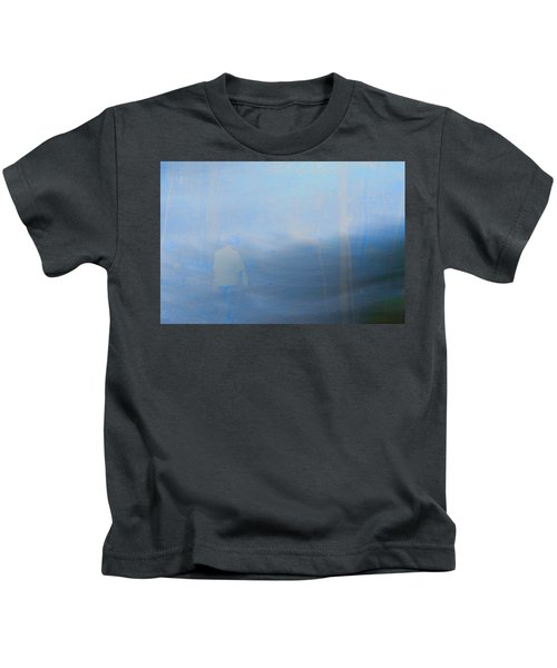 Spirit In The Woods Kids T-Shirt
