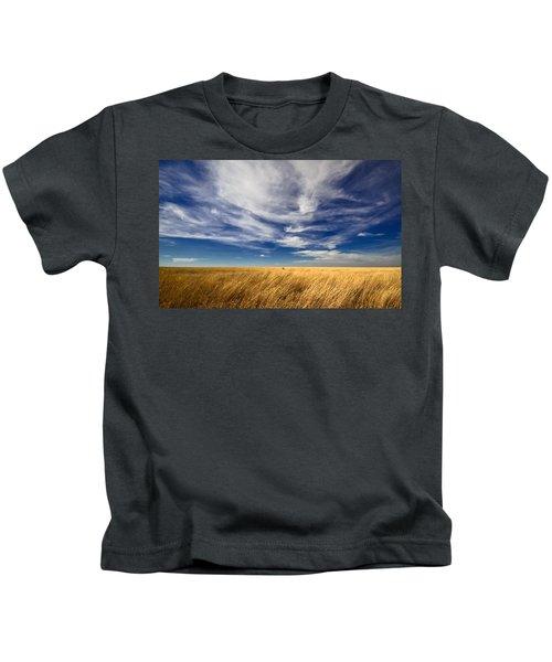 Splendid Isolation Kids T-Shirt