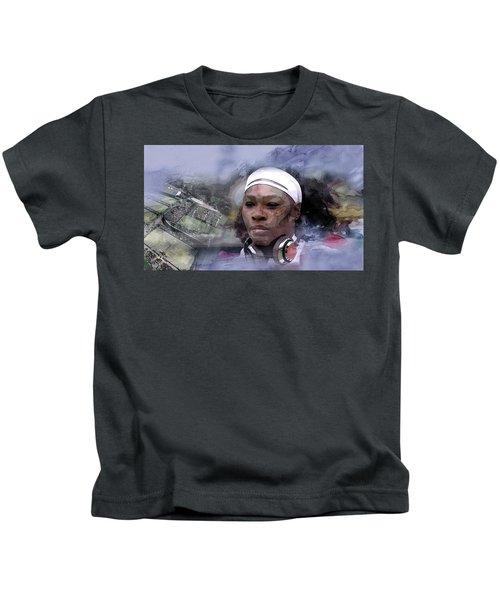 Sports 219 Kids T-Shirt