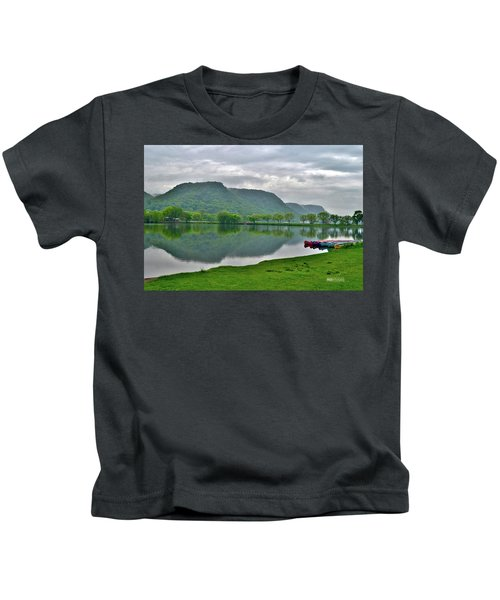 Spring Lake Kids T-Shirt
