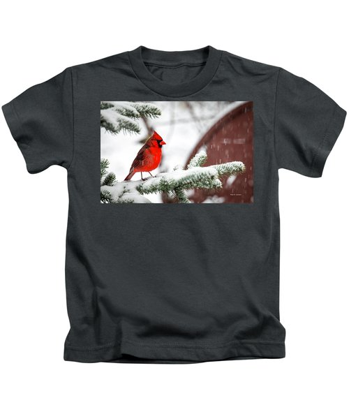 Spring Recess Kids T-Shirt