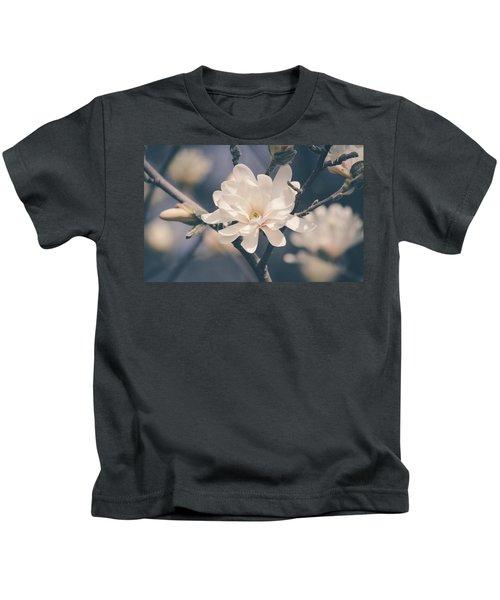 Spring Sonnet Kids T-Shirt