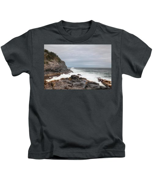 Squeaker Cove Kids T-Shirt