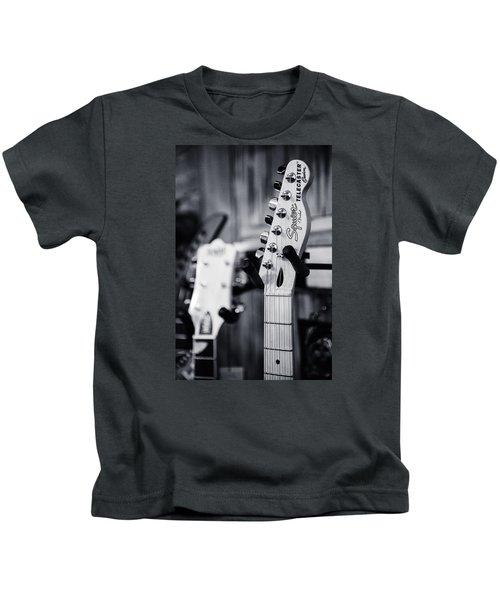 Squier Telecaster Kids T-Shirt
