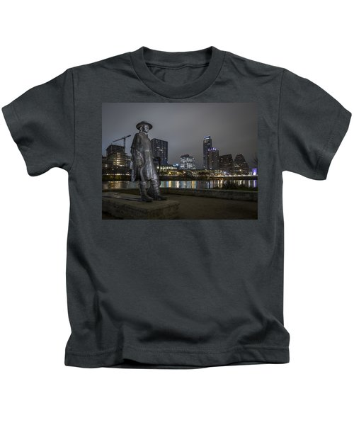 SRV Kids T-Shirt