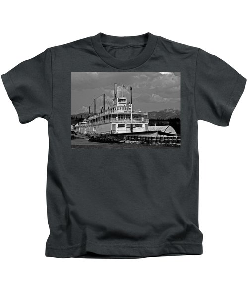S.s. Klondike Kids T-Shirt