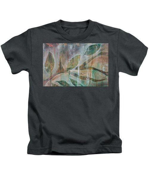 St Fancis 1 Kids T-Shirt