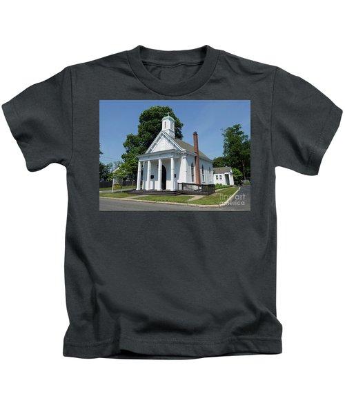 St Johns Ev Lutheran Church  Kids T-Shirt