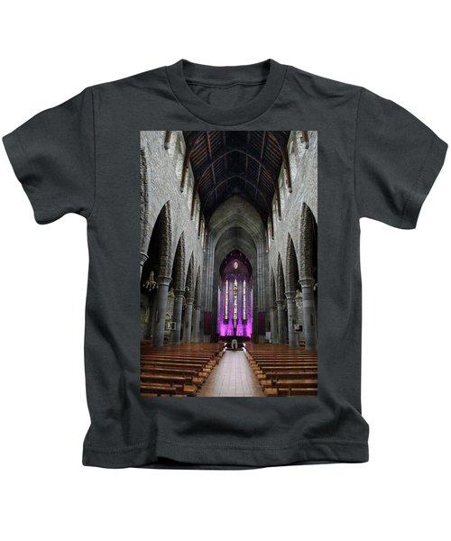 St. Mary's Cathedral, Killarney Ireland 1 Kids T-Shirt