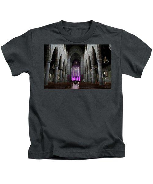 St. Mary's Cathedral, Killarney, Ireland 2 Kids T-Shirt
